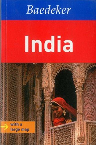 - India Baedeker Guide (Baedeker Guides)