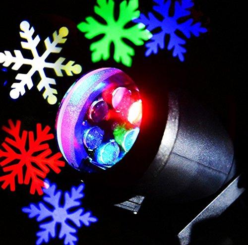 Easy Outdoor Christmas Tree Lights - 2
