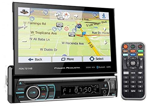 navigation for honda accord 2009 - 7