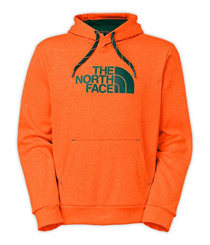 The North Face Surgent Pullover Hoodie - Men's Persian Orang