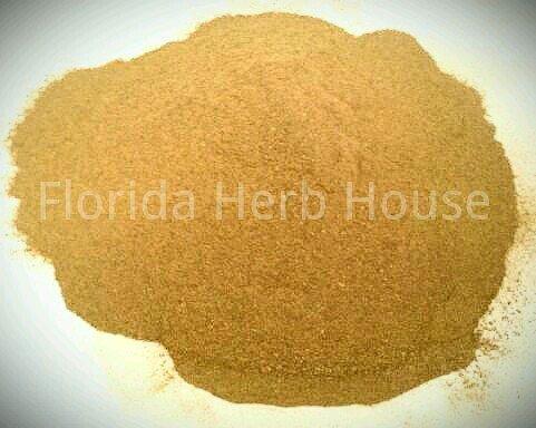 Farm Fresh Mangosteen Fruit Powder (2 oz - 1/8 lb)