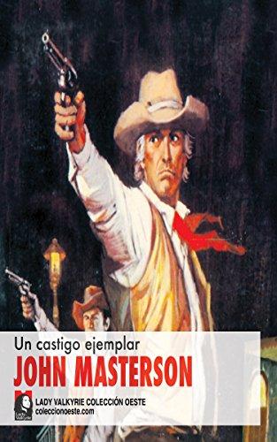 Descargar Libro Un Castigo Ejemplar John Masterson