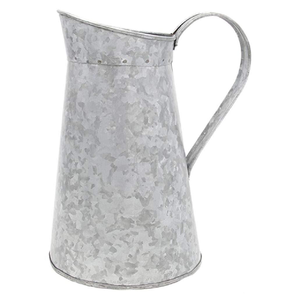 """DEI Farmhouse Vase, 8.5"""" x11"""", Multicolored"""