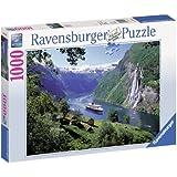 Ravensburger 15804- Puzzle  (1.000 piezas)