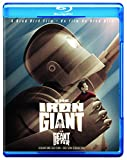 The Iron Giant: Signature Edition BIL [Blu-ray]