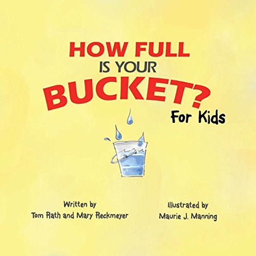 How Full Is Your Bucket? For Kids by Gallup Press (Image #2)