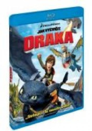 jak-vycvicit-draka-bd-how-to-train-your-dragon