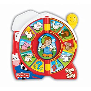 Fisher-Price See