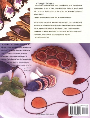 The-Professional-Pastry-Chef-Fundamentals-of-Baking-and-Pastry-4th-Edition