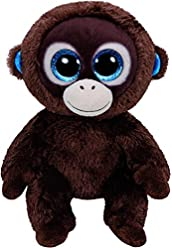 474769dac74 TY Beanie Boo Plush - Olga the Monkey 15 centimetres