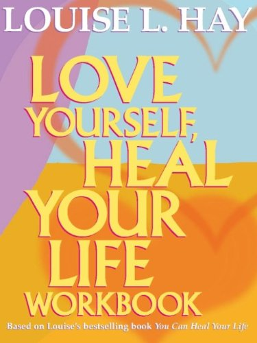 Love Yourself Workbook Insight Guide ebook