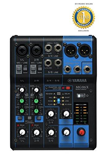 Yamaha Digital Mixing Console - 3