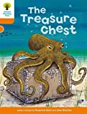 Oxford Reading Tree: Level 6: Stories: The Treasure Chest