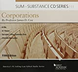 Sum and Substance Audio on Corporations