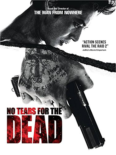 No Tears for the Dead (Best South Korean Tv Series)