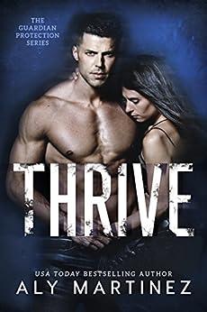 Thrive by [Martinez, Aly]