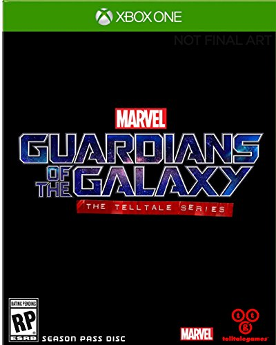 Free Marvel's Guardians of the Galaxy: The Telltale Series - Xbox One