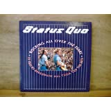 ROCKING ALL OVER THE YEARS VINYL LP STATUS QUO