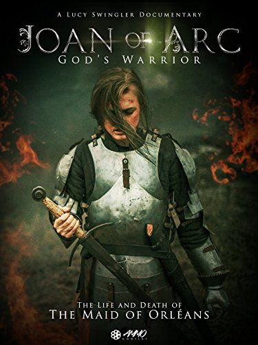 (Joan Of Arc: God's Warrior )