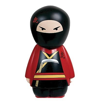 Amazon.com: Enesco ukido Ninja Warriors Yuji Warrior ...