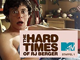 The Hard Times of RJ Berger - Staffel 1 [dt./OV]