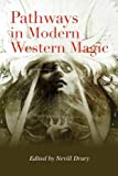 img - for Pathways in Modern Western Magic book / textbook / text book