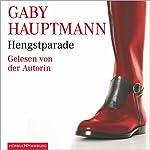 Hengstparade | Gaby Hauptmann