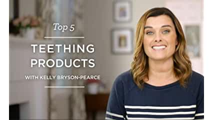 Top 5: Teething Products