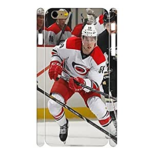 Creative Personalized Physical Game Hockey Player Action Shot Phone Accessories Iphone 5/5S