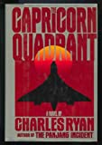 The Capricorn Quadrant, Charles Ryan, 0453007376