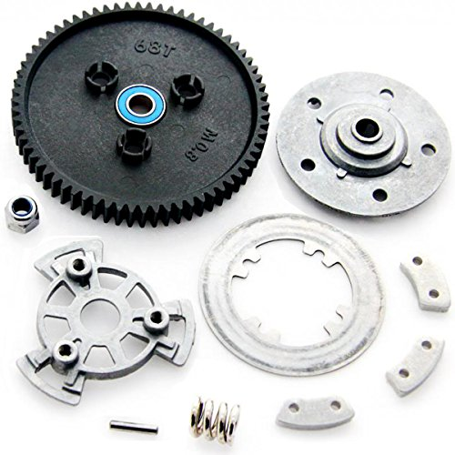 Traxxas E-Maxx Brushless * SLIPPER CLUTCH, DISC, PLATE, for sale  Delivered anywhere in USA