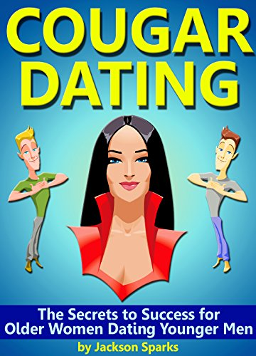 Dating een Cougar II