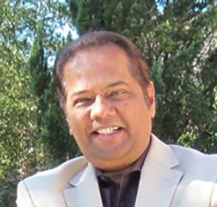 Syed Nadim Rizvi