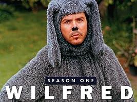 Wilfred - Season 1 (Australian version)