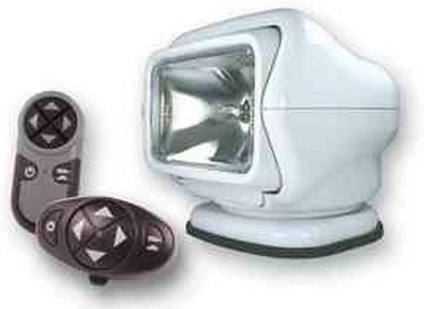 Golight Stryker GL-3067 Wireless Remote Control Spotlight w/ 2 remotes: Home Improvement