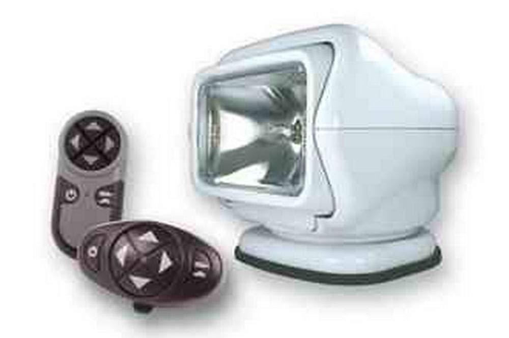 Golight Stryker GL-3067 Wireless Remote Control Spotlight w/ 2 remotes by Larson Electronics