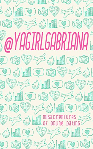 If everyone else in the world can seem to find love then maybe that's exactly who Gabriana should be… everyone else. Discover a new rom-com this weekend: Ya Girl, Gabriana – Misadventures of Online Dating, Book 1 by Gabriella Ana Castro de la Vega
