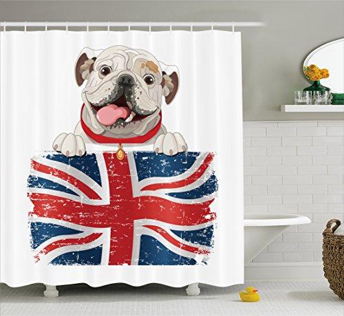 english bulldog union jack - 8