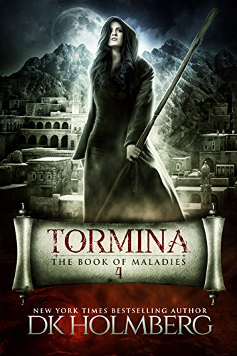 Tormina: The Book of Maladies