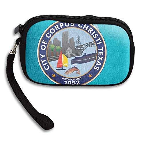 Small Seal Deluxe Bag Receiving Printing City Purse Portable 4paqxwt