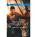 Sentinels: Lynx Destiny | Doranna Durgin