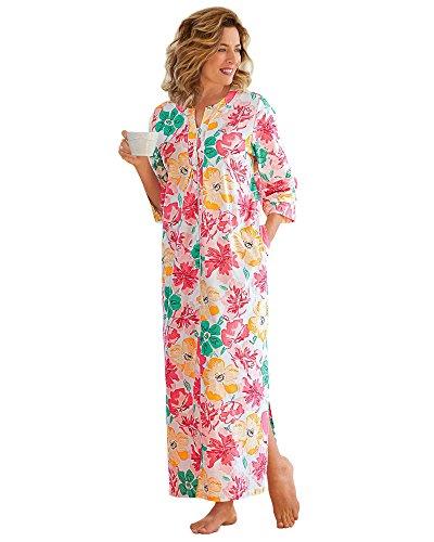 National Bouquet Brilliance Zip Robe