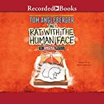 The Rat with the Human Face: The Qwikpick Papers | Tom Angleberger