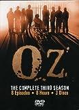 Oz: Complete Third Season [DVD] [Import]