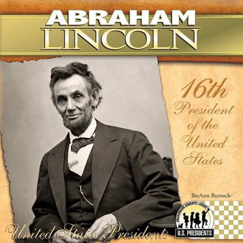 i am abraham lincoln pdf