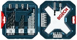 Bosch MS4034 Drill and Drive Set, 34 Piece (B015SR9I4I)   Amazon price tracker / tracking, Amazon price history charts, Amazon price watches, Amazon price drop alerts
