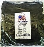 Cable Ties. Standard Duty 7.6 Inch Premium Nylon