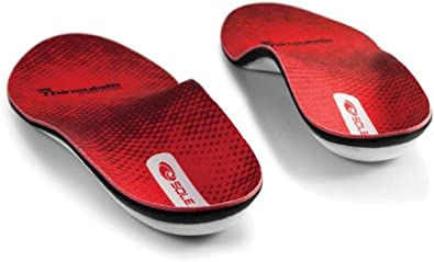 SOLE Softec Response Insulated Custom