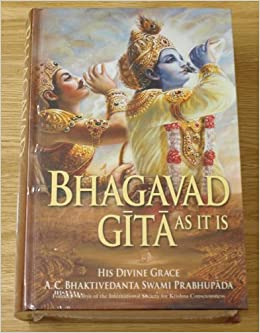 Bhagavad-gita As It Is PDF - Free download and software ...