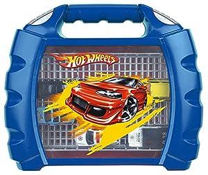 Klein 2823 - Hot Wheels Sammelkoffer